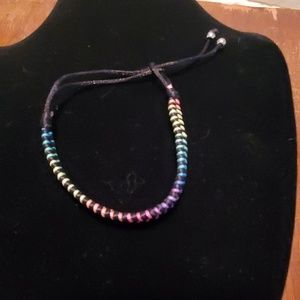 Jewelry - Rainbow surfer bracelet